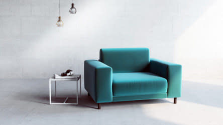 Design your own armchair