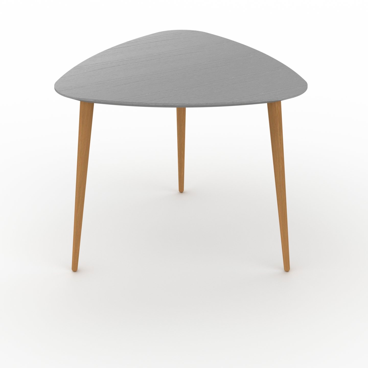 Tables basses triangulaires