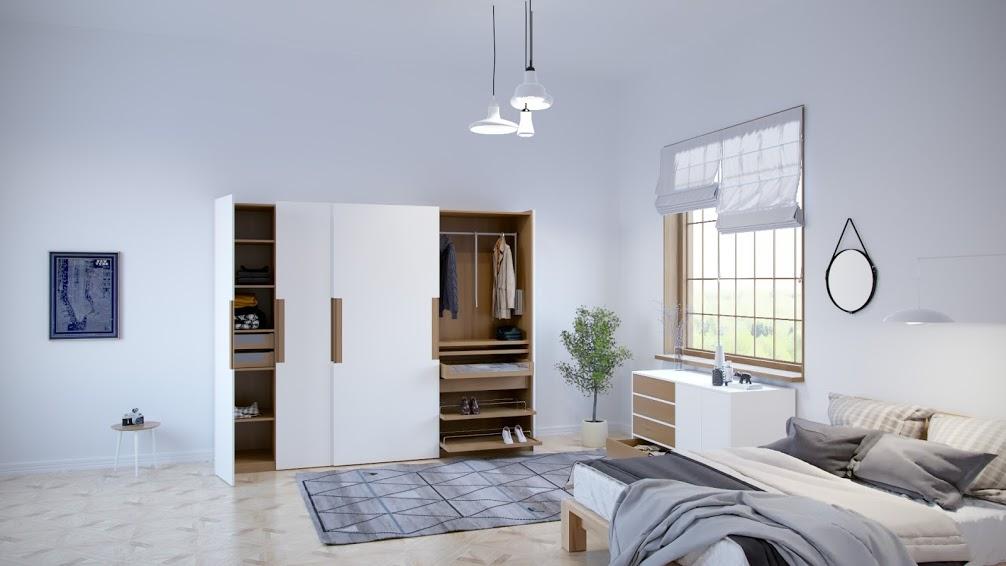Minimal ou phénoménal – quel design pour votre étagère?